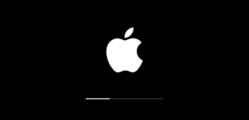 iPhone и Recovery Mode (режим восстановления)