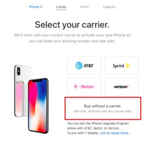 iPhone не видит СИМ-карту