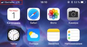 iPhone 11/X(s/r)/8/7/6 не видит СИМ-карту