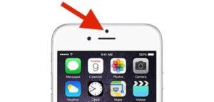 iPhone 11/X(s/r)/8/7/6 не включается (не загружается)