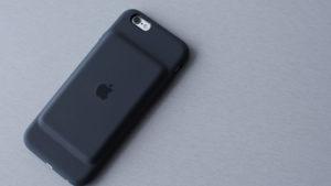 iPhone 11/X(s/r)/8/7/6 выключается на холоде