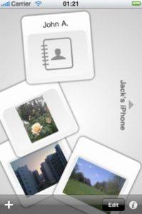 Как перенести контакты с iPhone 11/X(s/r)/8/7/6 на iPhone - 5 способов