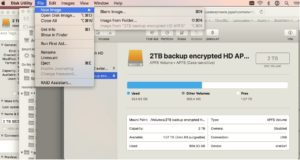MacBook не видит SSD диск при установке или после