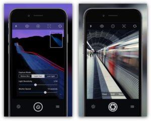 Как на iPhone 11/X(s/r)/8/7/6 фотографировать с длинной выдержкой
