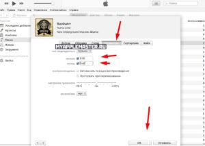 Как сделать свой рингтона на вызов iPhone
