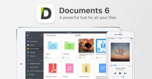 Файловый менеджер для iPhone