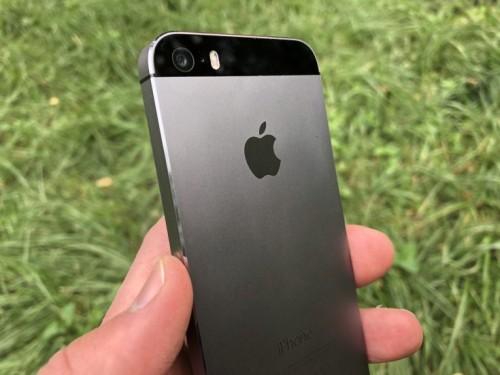 Что значит восстановленный iPhone
