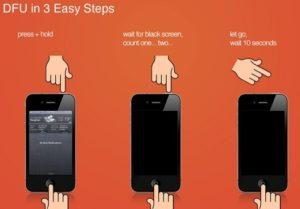 На iPhone 11/X(s/r)/8/7/6 не разблокируется экран при вводе кода