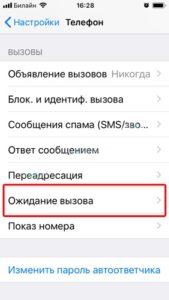 Как на iPhone 11/X(s/r)/8/7/6 включить вторую линию