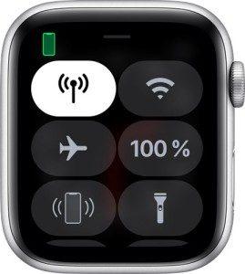 Apple Watch не синхронизируются с iPhone